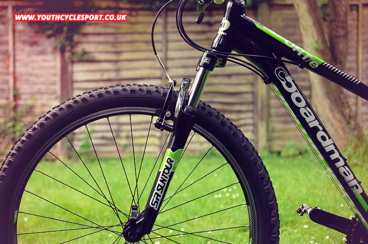 Review: Boardman SPORT/e MTB | Youth Cycle Sport